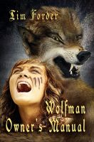 The Wolfman Owner's Manual - Book Cover by SBibb