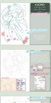 Step by Step - Lucine by ikr