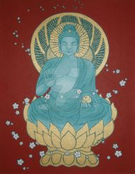 Buddha by possibilities