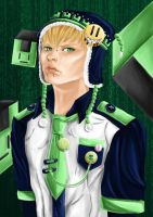 Noiz by Almerious