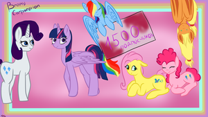 Gift for community. by ChickenBrony