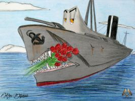 'Marry Me' by RMS-OLYMPIC