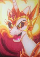 Can you handle me! Daybreaker by Mtapartstuff