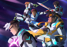 VLD- March On by Nanabbi