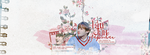 /220318/ HBD HA SUNGWOON by AugT30