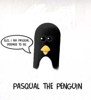 Pasqual by sunkenvisions