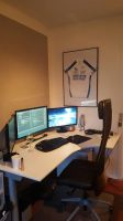 Work station by 5p34k