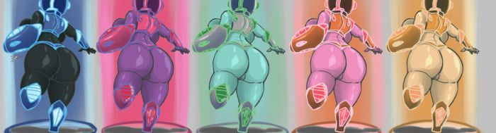 robutt collections~Jyto by Jyto56