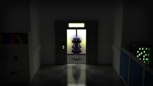 Elevator by picano
