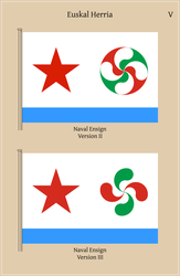 (Fictional) Basque Country V by Expect-Delays