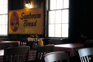 Sunbeam Bread by PhillyPuddy