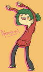 18 - Adventure by 1000th