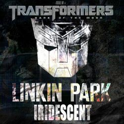 Linkin Park Iridescent by LadyGT