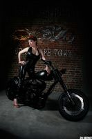 Lise for SA Hotrods by Dr-Benway
