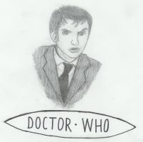 Doctor Who? by David-Tennant-Fans