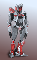 Quicksilver Ref - TFP by temarcia
