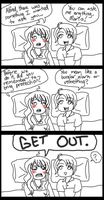 [APHCOMIC] Sexual Protection by melondramatics