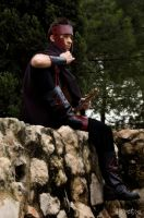 Kurogane - Photoshoot by Taichia-Photo