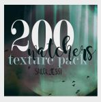 200 Watchers Texture Pack by sailorjessi