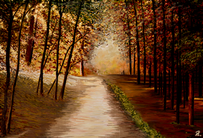 The Path by MarianthiZ