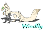WindFly by SafireCreations