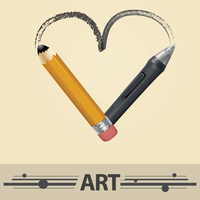 For the Love of Art by Princess-Twa