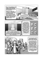 The Club Law - Chapter 1 - Page 1 by Meloewe
