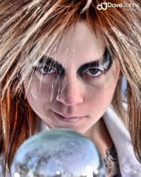 The Goblin King by Djohns