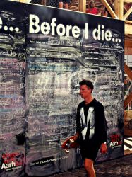 Before I die3 by AmurgDeToamna