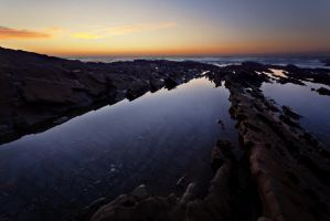 Liquid Lines of Light by fistfulofneurons