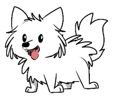 GIF - Gabe the dog by Legend-Mystery