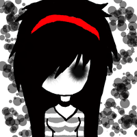 Emo Girl by Dracowolfie
