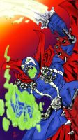 spawn back by mrpulp-presenta