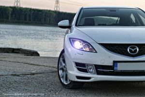 Mazda 6 GT HDR by HDRenesys