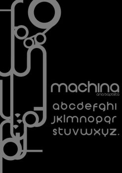 machina by a-marte