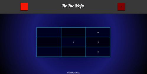 ticTac by spazcool