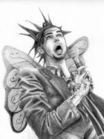Jimmy Urine by ultimate-chaos12