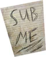Slender Page Custom Page Sub me by sk3tchhd