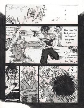 Two Worlds Chapter 1 Page 2 by Wardealth