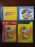 Crazy Taxi 1, 2 and 3 (Dreamcast, PC and XBOX) by BoomSonic514