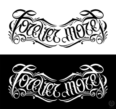 Forever More by lordmx