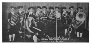The Ipana Troubadours by PRR8157