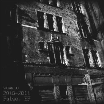 'Pulse. EP' by watarius