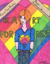 Heart for rent - Khriis by hinahon