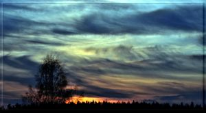 Can ya paint the sky... by Yancis