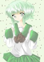 Mint Chocolate PLz by peace-love-edward