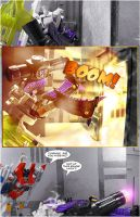 Insecticomic 602 by WaywardInsecticon
