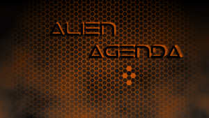 Alien Agenda PC Background Update by Gwentari