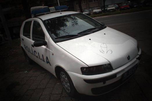 A.C.A.B by ljubagangster