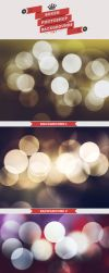 Bokeh Backgrounds by Base-Help
